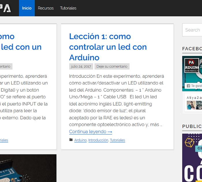 arduino.hol .es
