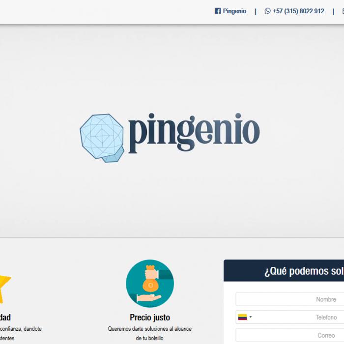 pingenio.com