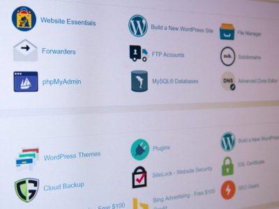 ¿Qué es un servidor web o hosting?